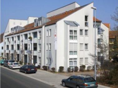 Nur 25 Kilometer südlich von Nürnberg liegt Roth mit seinem idyllischen Stadtzentrum und v...