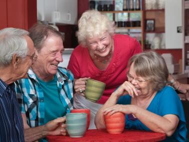 Die Betreuungsform Tagespflege in der Behindertenpflege und Tagespflege für Senioren ist ein Be...