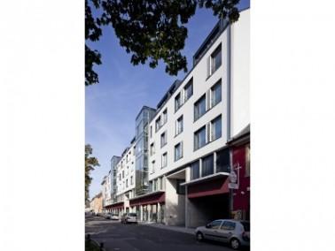 Das Seniorenzentrum Hardthof der Evangelischen Stadtmission Karlsruhe hat am 01. Oktober 2010 seine ...