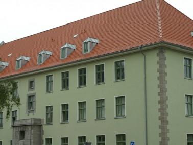 Hausleitung/Wohnbereichsleitung