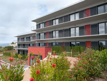 Das Wohnheim und das Tageszentrum ACOMODARE verfügen über moderne und nach außen hin...