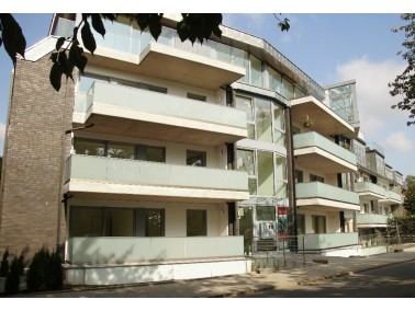 Im Herzen von Bochum befindet sich die ruhig gelegene Wohnanlage derWiesental Ateliers Bochum ...