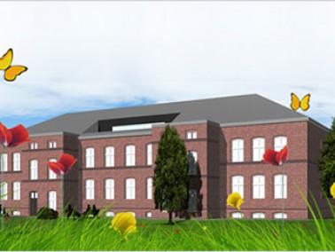 In der Hausgemeinschaft Heideschule wurden 17 hochwertig sanierte Ein- und Zweiraumappartements von ...
