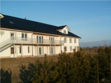 Bei der Seniorenresidenz an der Oder handelt es sich um ein Alten- /Pflegeheim, das im deutschgepr&a...