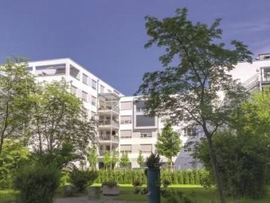 Das Haus am Valentinspark ist ein modernes vollstationäres Senioren- und Pflegezentrum mit 180 ...
