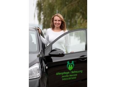 Das Unternehmen Altenpflege / Betreuung Jennifer Niemietz bietet ein anerkanntes niedrigschwelliges ...
