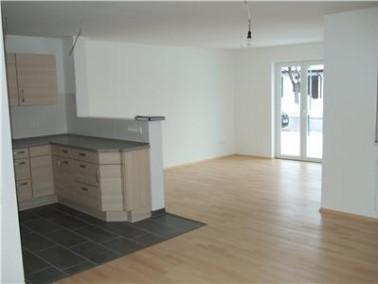 Seniorenwohnanlage ( aktives u. betreutes Wohnen ) v. 50 - 116 m²   in Pürgen bei Landsbe...