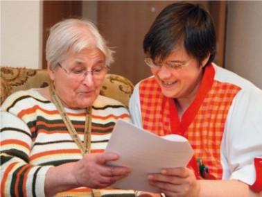 Seit 2007 bietet die ADG - Allgemeine Dienstleistungs Gesellschaft mbH - umfangreiche pflegerische U...