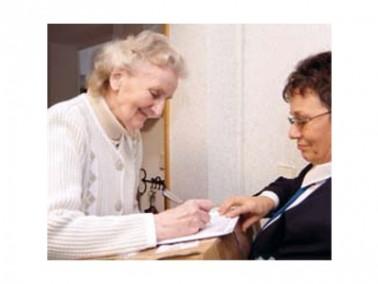 Seit 1998 bietet die ADG Halle - der häusliche Kranken- und Seniorenpflegedienst - im gesamten ...
