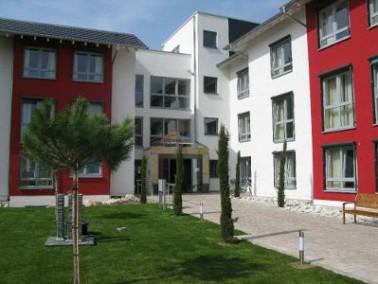 In wunderschönem Ambiente liegt das 2010 neu erbaute Lamundis-Stift in Lambsheim. Die Umgebung ...
