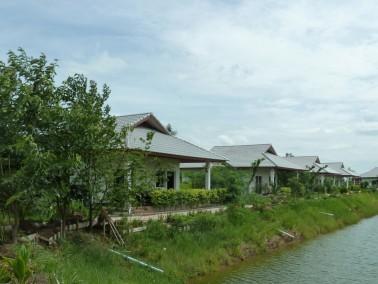 Die Residenz befindet sich im Nordosten von Thailand, 480 Km von Bangkok entfernt. Wir sind in einem...