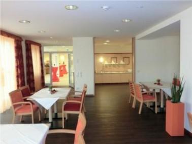 Im SenVital Senioren- und Pflegezentrum Mörlenbach wird noch selbst gekocht
