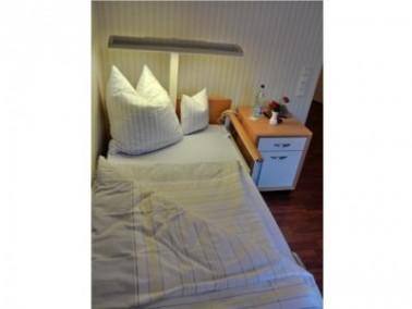 Die Zimmer sind hochwertig ausgestattet und können von den Gästen selber mit eingerichtet werden