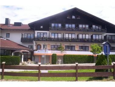Exclusives Hotelambiente und familiäre Geborgenheit mit viel Komfort    Das Alpen Med Hotel befinde...