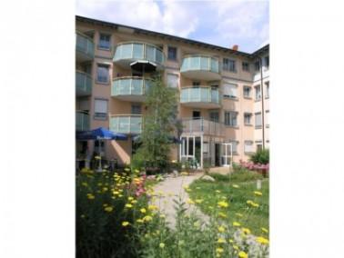 Der Seniorenhof Bechhofen liegt im südöstlichen Teil der gleichnamigen Gemeinde Bechhofen....