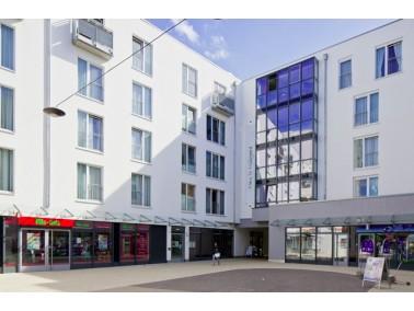 Direkt am Marktplatz des schönen Hamburger Stadtteils Rothenburgsort befindet sich das Haus St....
