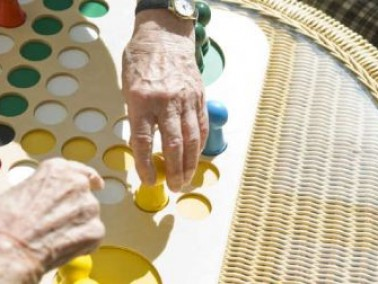 Altenpflegefachkräfte (m/w)