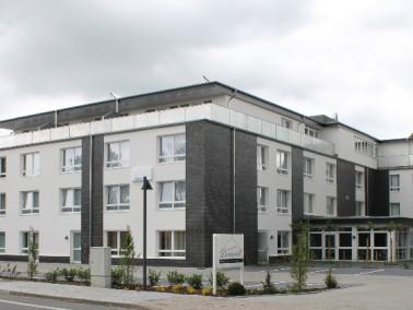 Angenehm Wohnen, in ansprechenden Räumlichkeiten mit Komfort und schönem Ambiente, mit Fre...