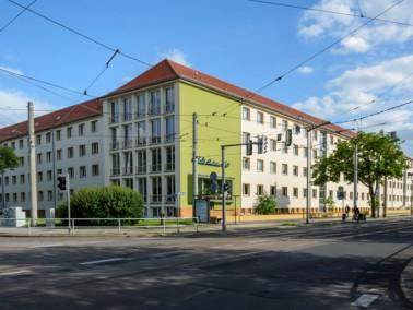 Standort:  Unsere Einrichtung liegt im Osten Leipzigs, im Stadtteil Reudnitz. Haltestellen der Stra&...