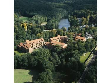 Das Augustinum Aumühle vereint höchsten Komfort bezüglich Lage, Ausstattung und Betre...