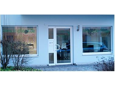 Die KR-Pflege ist Ihr neuer Ambulanter Pflegedienst für Eching mit Umgebung, Neufahrn, Garching...