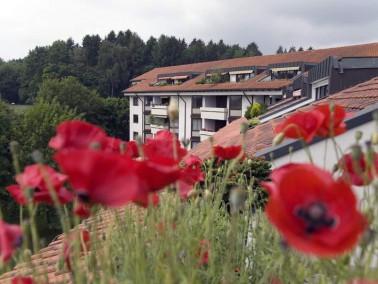 Umgeben von wunderschöner Natur liegt das Augustinum Roth in der Metropolregion Nürn...
