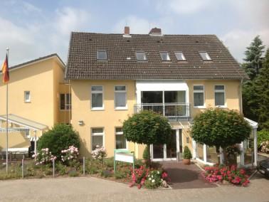 Unsere Einrichtung finden Sie in Oberndorf, einem kleinen Erholungsort direkt an der Oste. Der Famil...
