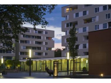 Unweit von Stuttgarts Innenstadt befindet sich das modern gestaltete Augustinum Stuttgart-Killesberg...