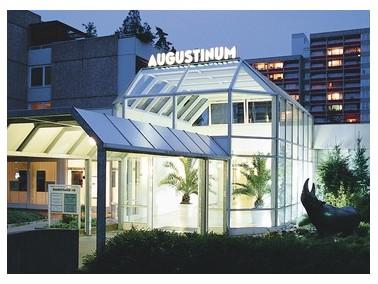 Das Augustinum Bonn liegt circa 10 Minuten von der ehemaligen Bundeshauptstadt enfernt und zeichnet ...