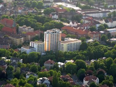 Schon lange ist das Augustinum Braunschweig bekannt als eine Einrichtung, die eine große Anzah...