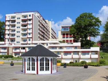 Servicewohnen premium in 1-2-Zimmer-Appartements    Die Seniorenresidenz Graf Luckner Haus bietet v...