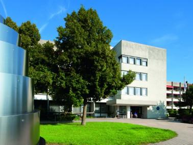 Die KWA Klinik für Neurologische und Geriatrische Rehabilitation ist bekannt für kom...