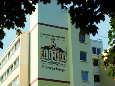Das Seniorenzentrum Winterberg liegt im Stadtteil St. Arnual in Saarbrücken. Unweit der Einrich...