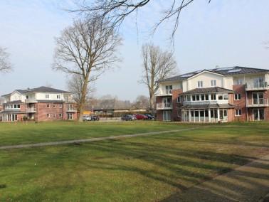 Auf einem zentral gelegenen Grundstück am Kösters Kamp in Barßel befinden sich unser...