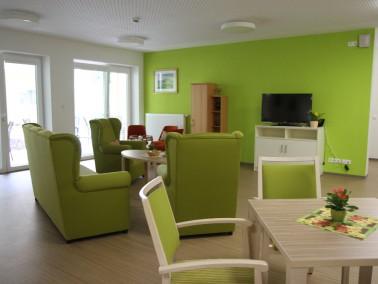 Freie Wohnungen    In diesem Objekt sind sowohl barrierefreie Servicewohnungen als auch regulä...