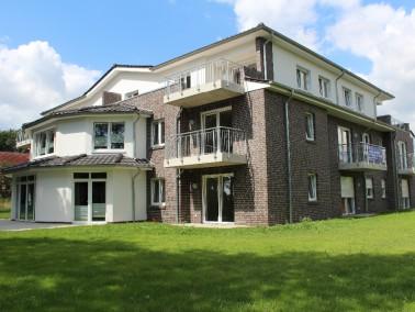 UNSERE STADTVILLA   Unsere Stadtvilla in der ca. 7.500 Einwohner zählenden Gemeinde Bösel...