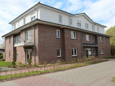 UNSERE STADTVILLA   Die Stadtvilla umfasst 10 Eigentumswohnungen mit durchdachten Grundrissen und G...