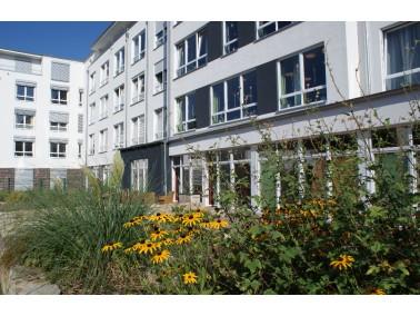 Die Lage    › Grüne Reiterstadt an der Aller › Direkt am Facharztzentrum &rsaquo...