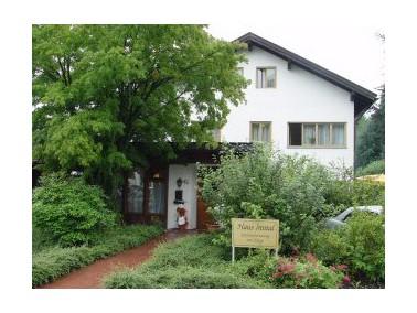 HAUS INNTAL ist eine beschützende gerontopsychiatrische Pflegeeinrichtung in Brannenburg (Lkrs....