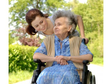 Die Tagespflegen der Arbeiterwohlfahrt bietet täglich 12 älteren und pflegebedürftige...