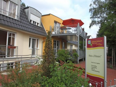 Die Lage    › Beschaulich integriert im Ortsteil Hemelingen › In der unmittelbaren N&...