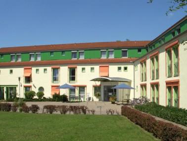 Die Lage    › Wohnliche und ruhige Lage in Glandorf › Zentral im Städtedreieck M...