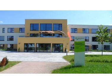 Die Lage    › Zentrale Lage mit Einkaufsmöglichkeiten › Mehrere Arztpraxen in de...