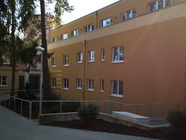 Wir sind eine spezialisierte Einrichtung im Rahmen der für psychiatrisch erkrankte Mitmenschen ...