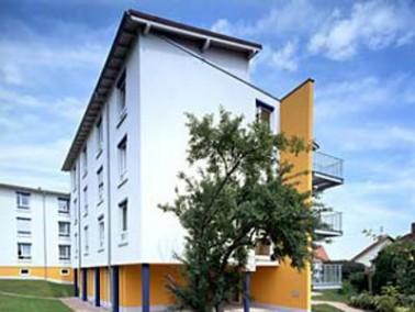 Das Seniorenzentrum Taubertal befindet sich in der schönen Stadt Röttingen im Bundesland B...