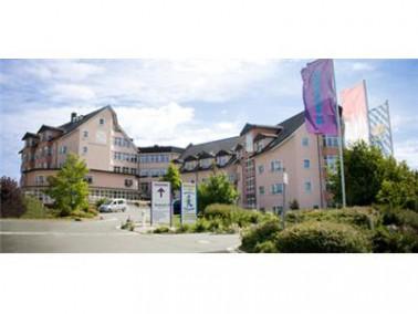»Wir sind eine Fachklinik für die Rehabilitation von  Alterspatienten in der Nähe v...
