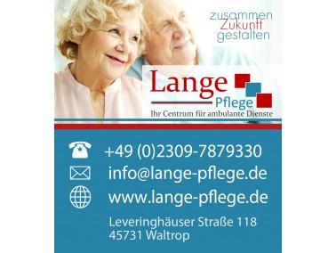 Mit dem Älterwerden…   … steigt der Bedarf an Hilfestellungen im Alltag an. Ihren...