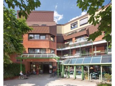 Senioren- und Pflegezentrum Christophorus   Das Senioren- und Pflegezentrum Christophorus befindet ...
