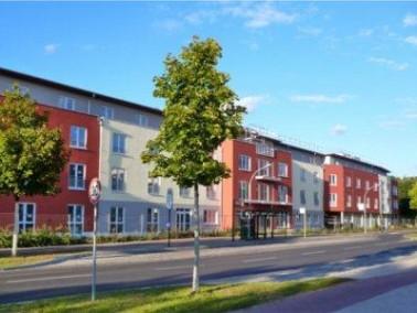 Die Einrichtung und Umgebung     Das SenVital Senioren- und Pflegezentrum am Rathausmarkt liegt in ...