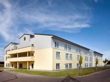 Das im September 2011 eröffnete RHEIN-PFALZ-STIFT liegt in Waldsee mitten im Neubaugebiet